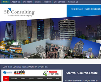 3B Consulting