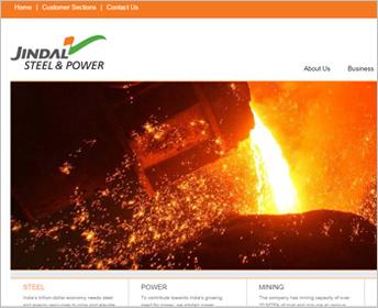 Jindalsteelpower